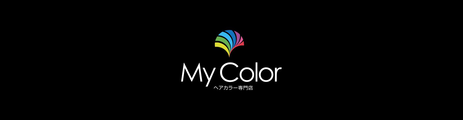 My Colorカテゴリーページ